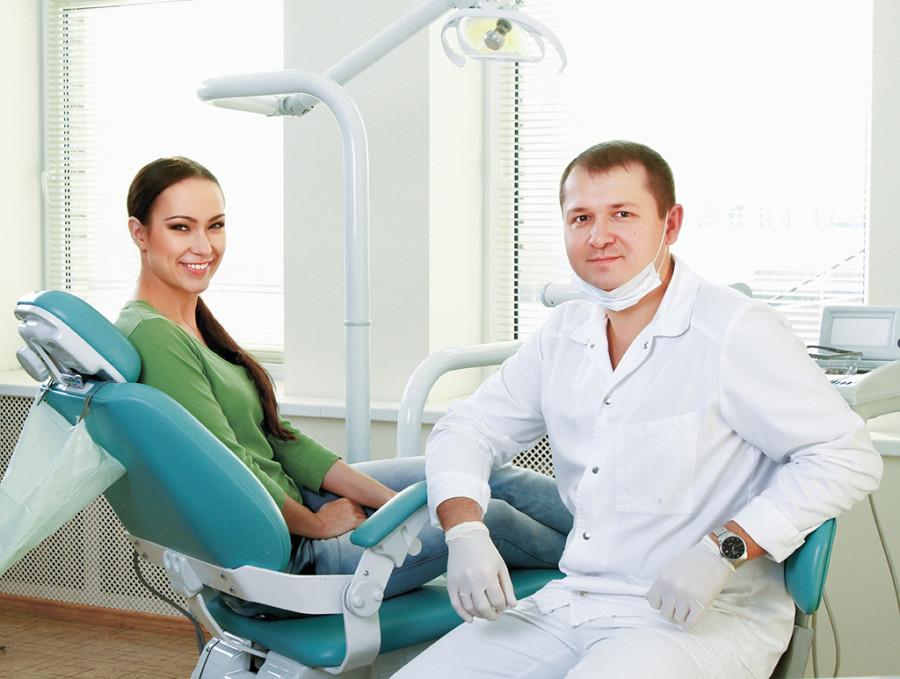 selecting-a-good-dentist
